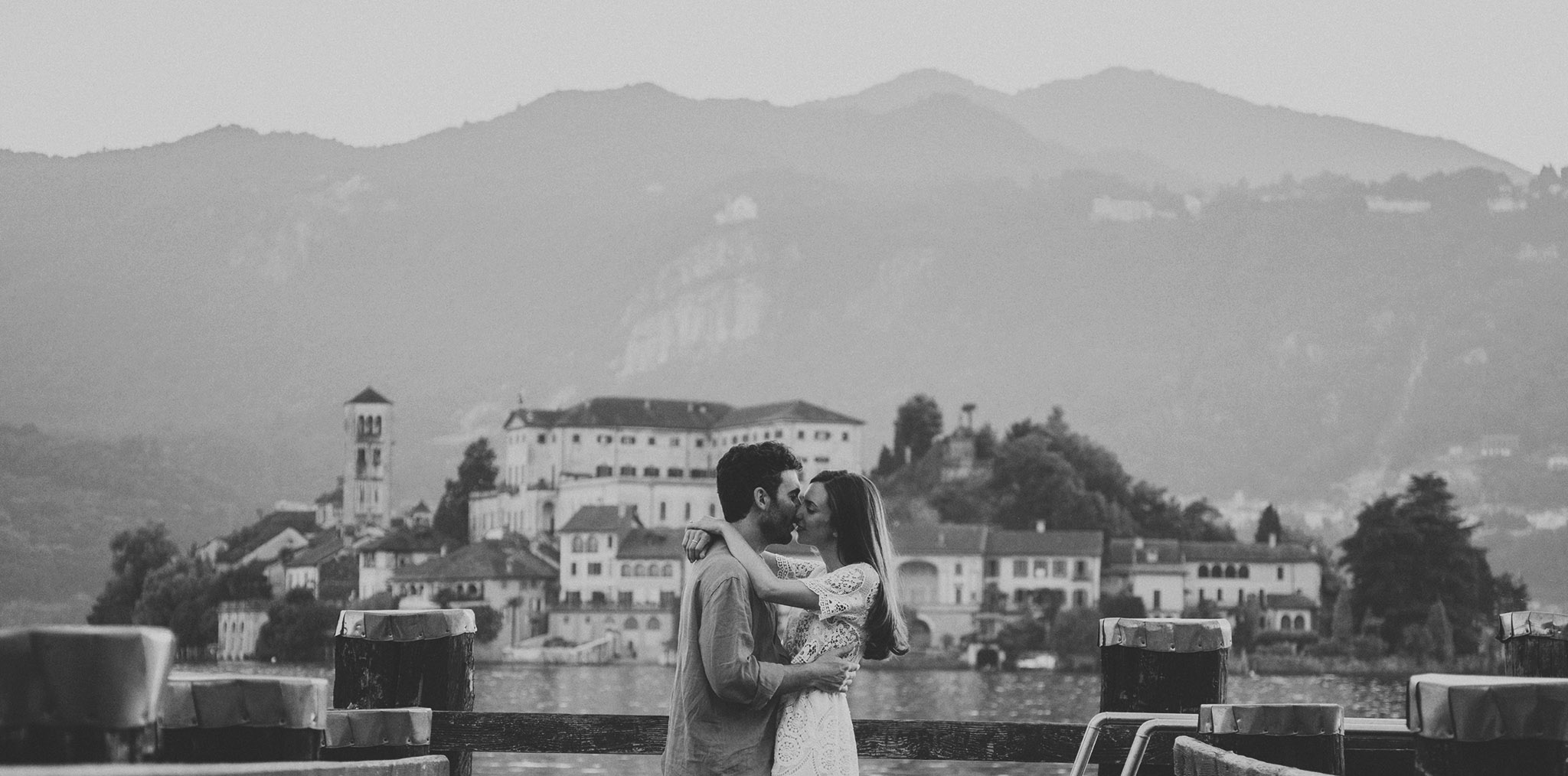 destination wedding North Italy