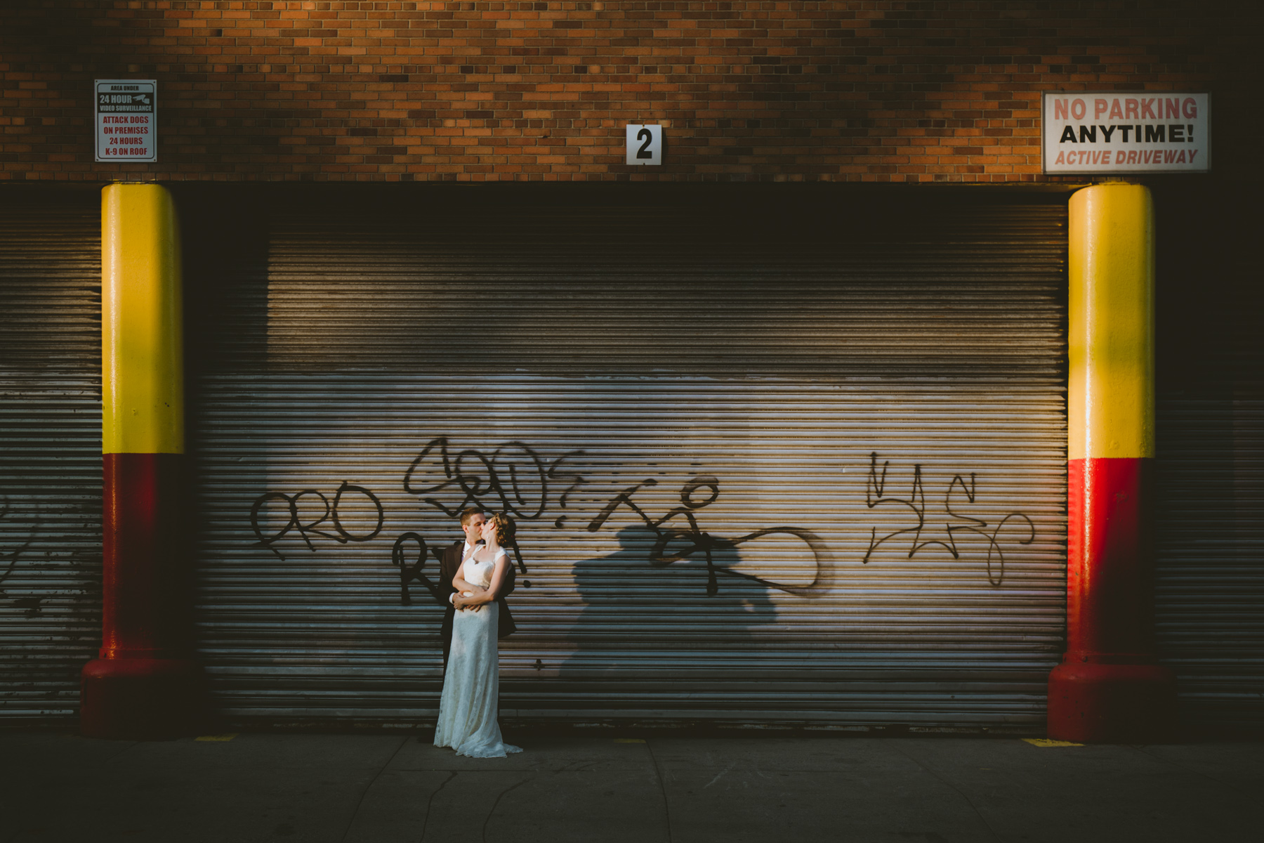 destination wedding photographer New York