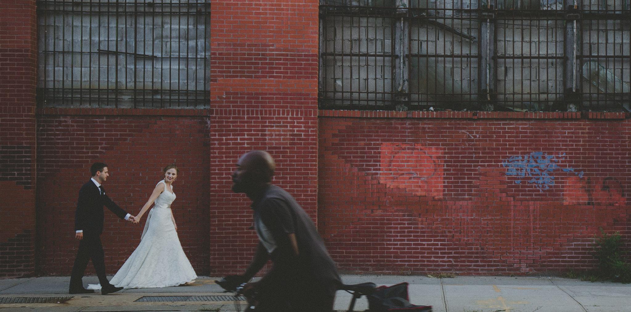 Destination wedding photographer New York