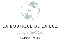 LA BOUTIQUE DE LA LUZ Fotografía&Co.