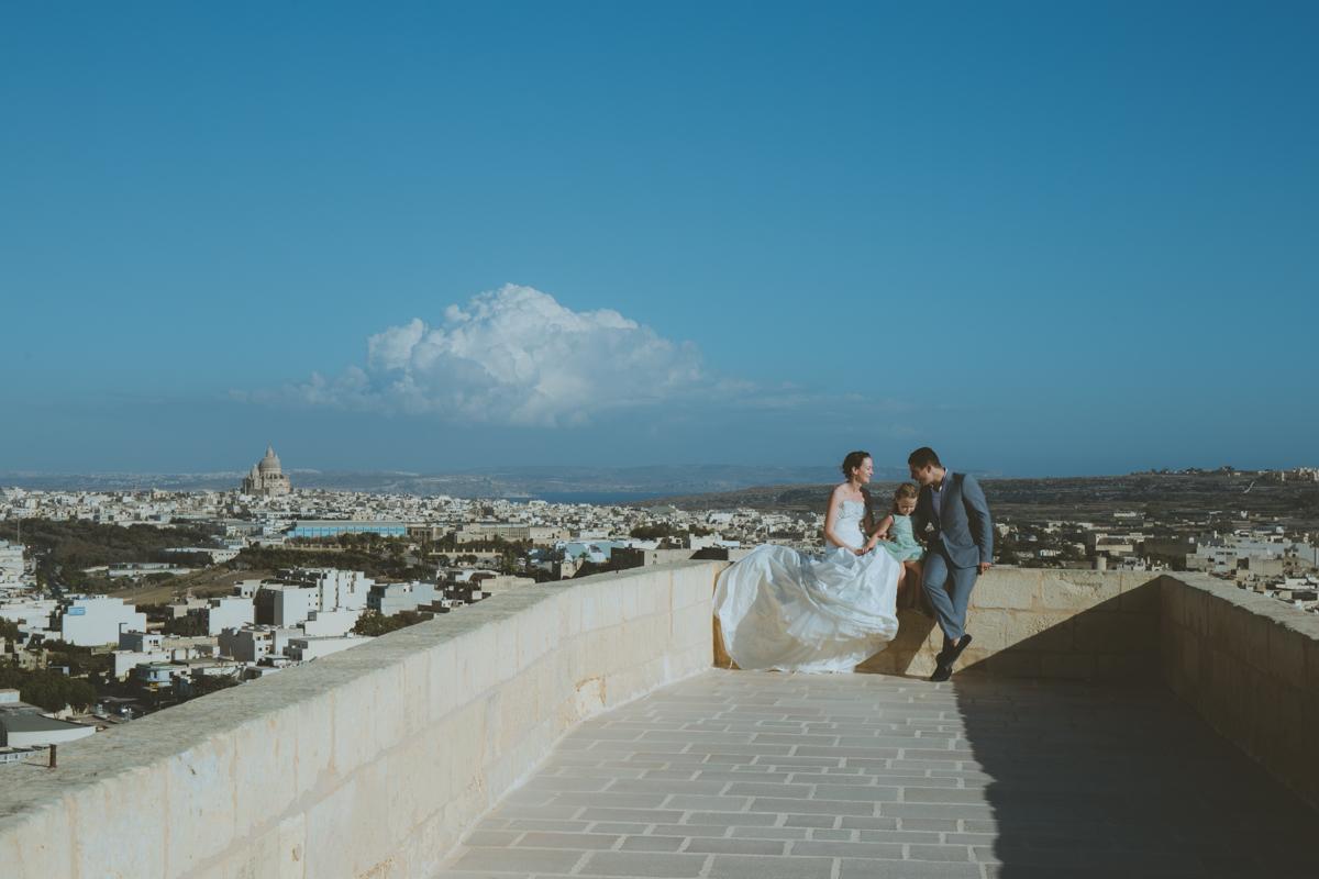 wedding reportage in Malta