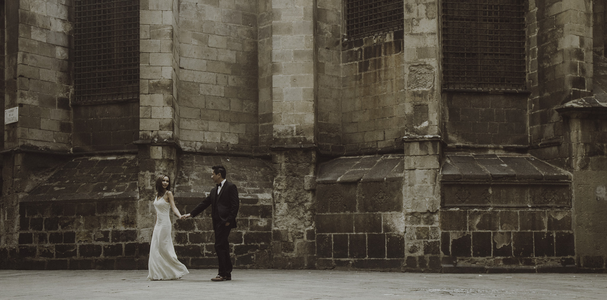 pre wedding photographer Barcelona