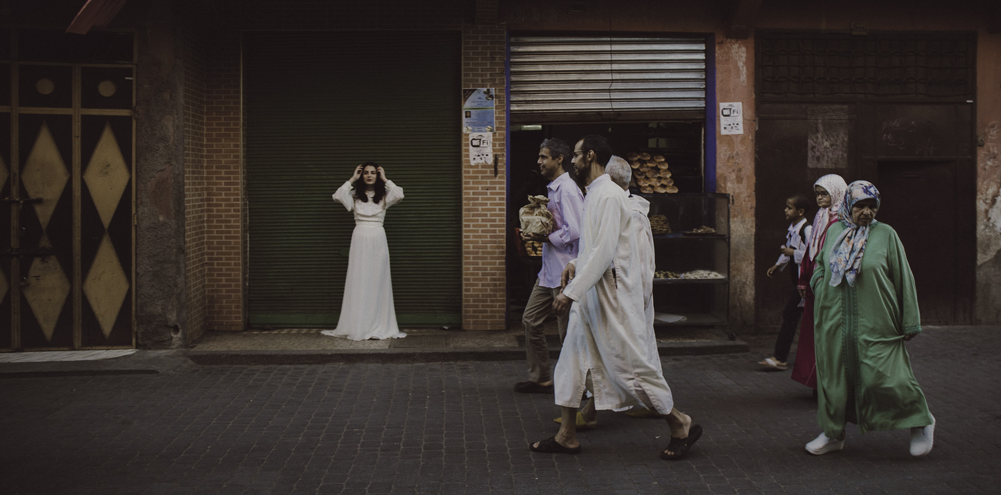 destination wedding photographer Marrakech Morocco