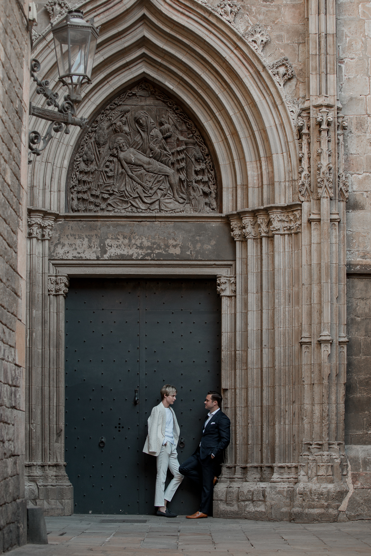 spanish wedding inspiration