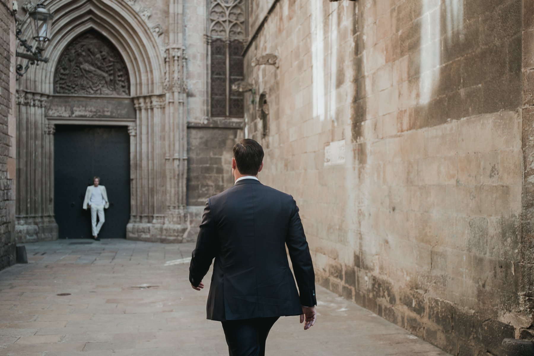 top wedding photographer barcelona