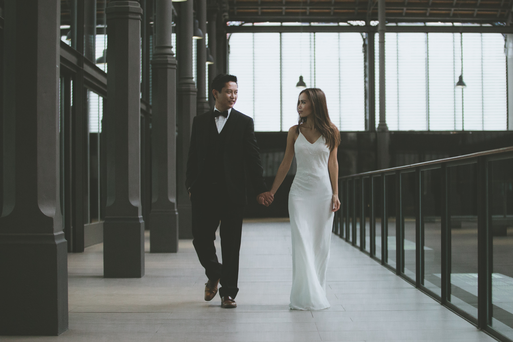 prewedding photos Barcelona