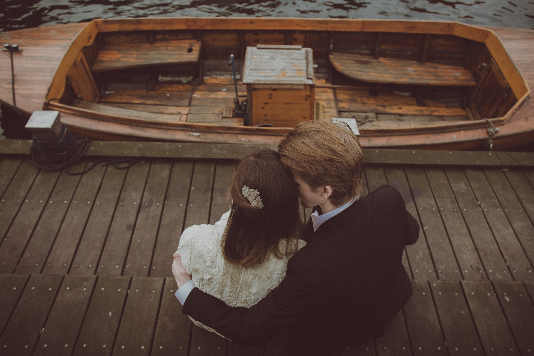 elopement photographer Denmark