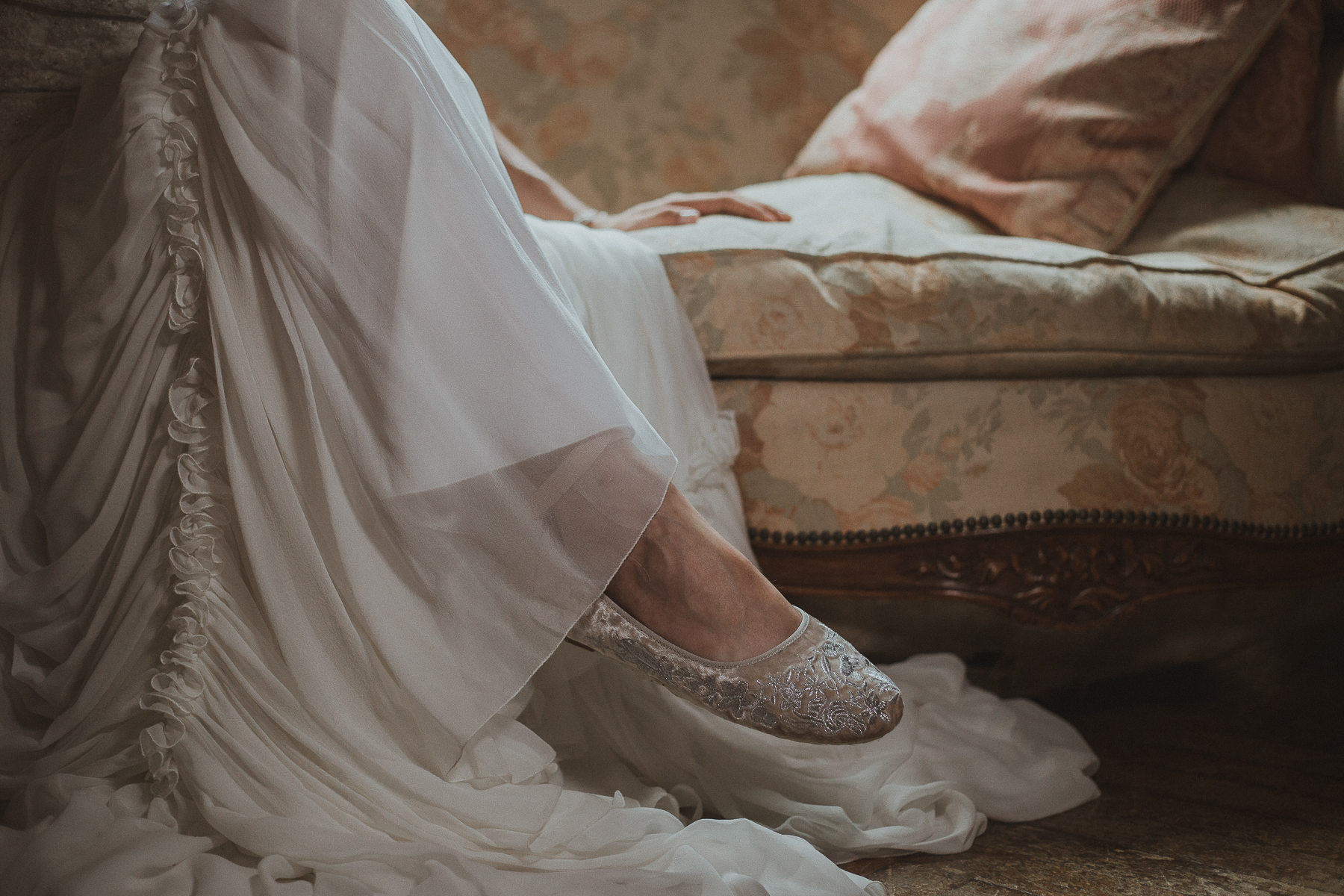 bride shoes ideas barcelona
