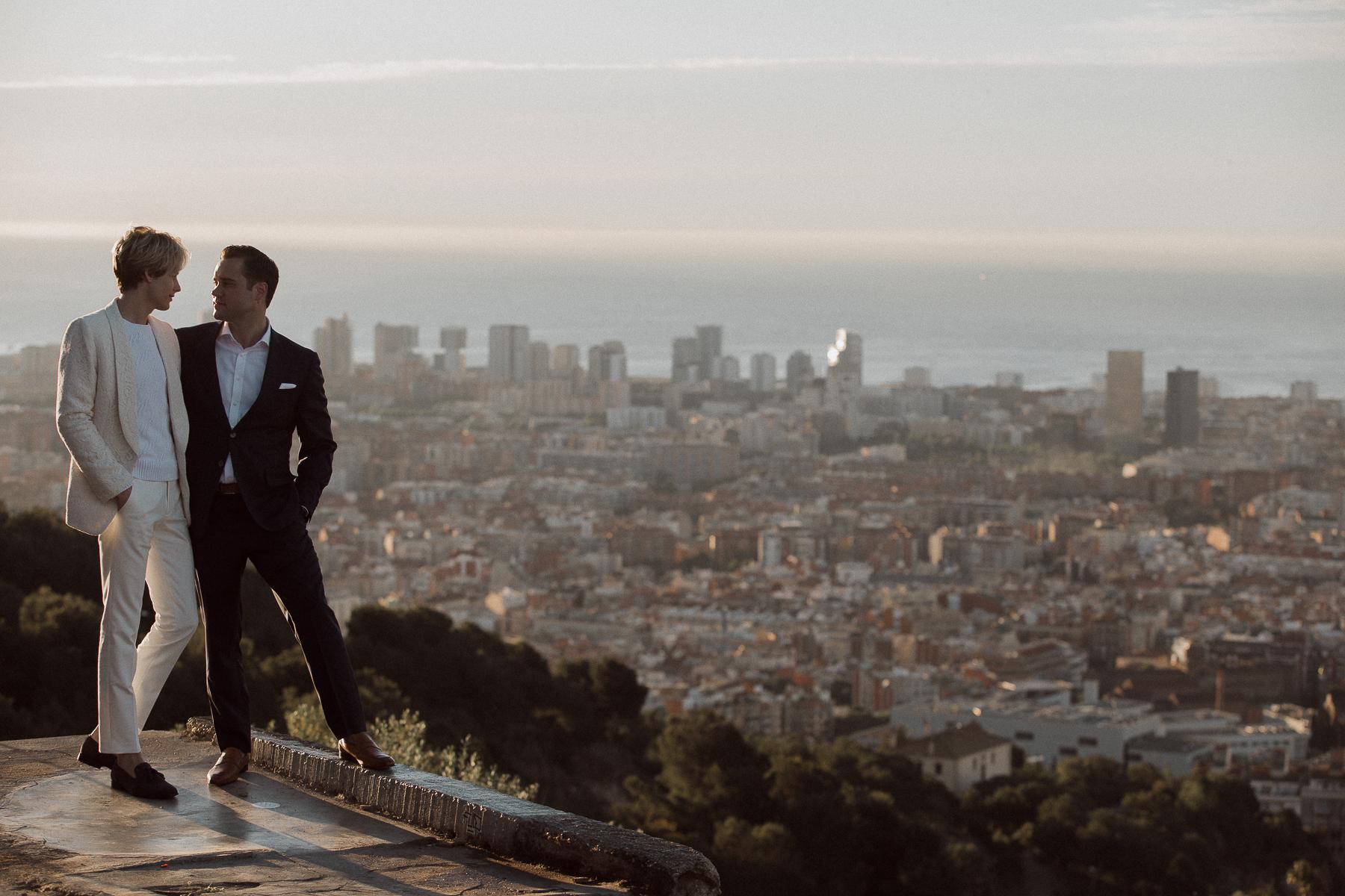 equally wedding barcelona spain