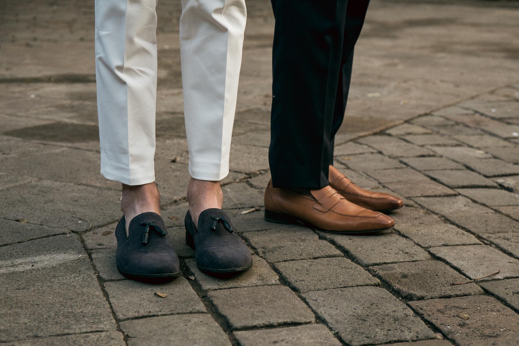 groom style 2018