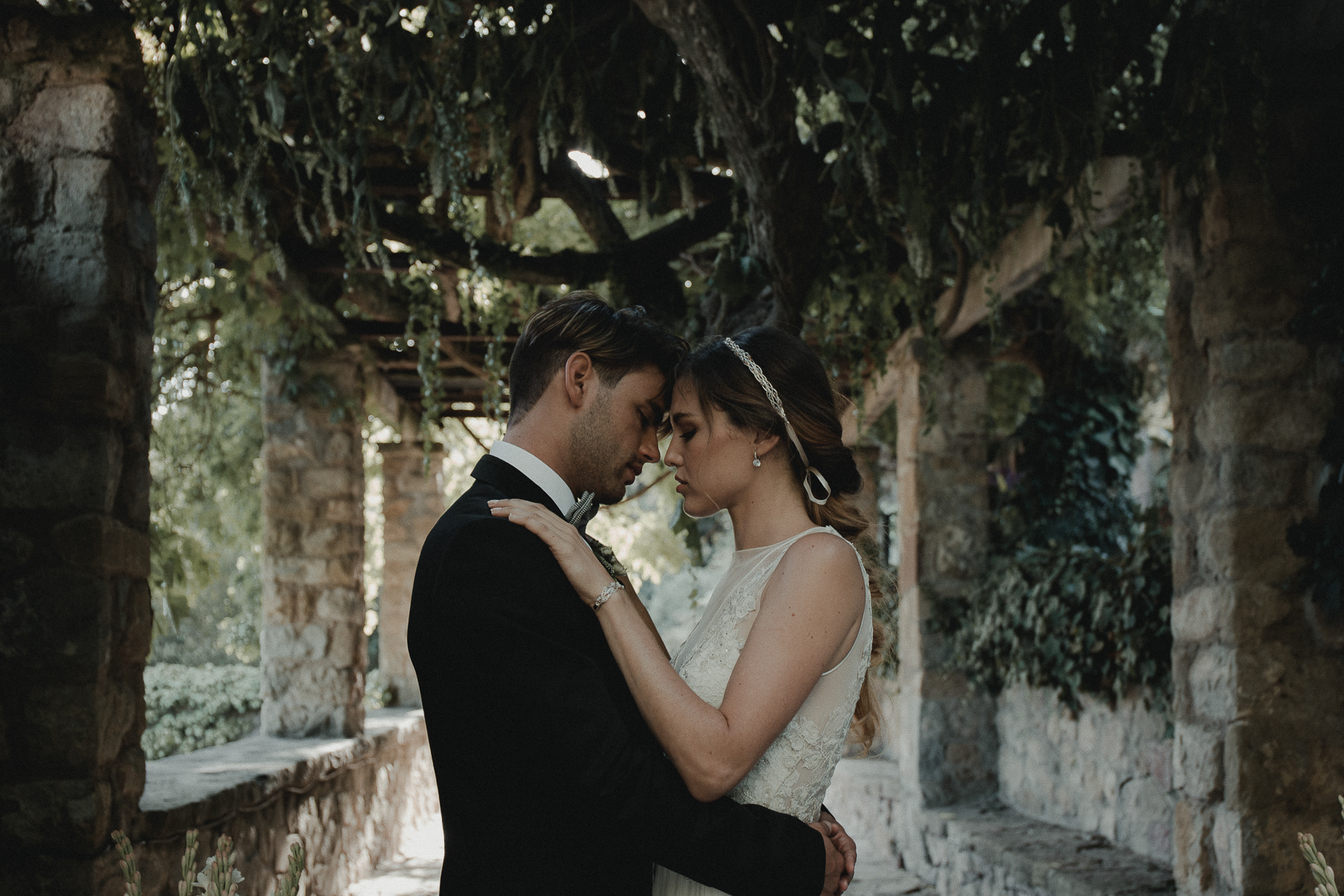 intimate wedding barcelona